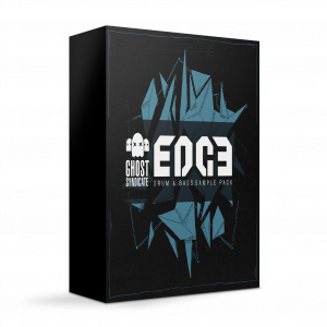 EDGE - Drum & Bass Sample Pack