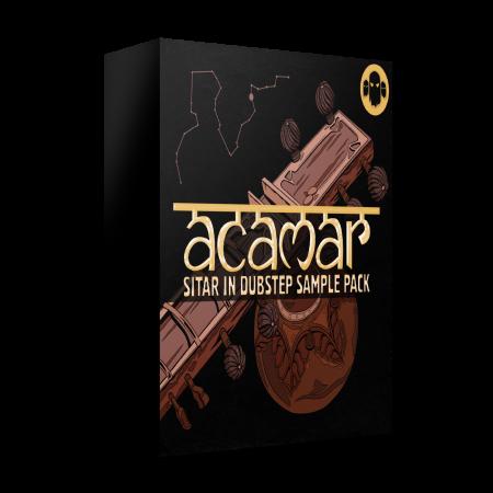 Acamar - Dubstep Sample Pack