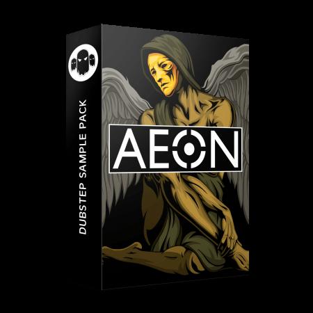 Aeon - Free Dubstep Sample Pack