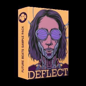 Deflect - Future Beats Sample Pack