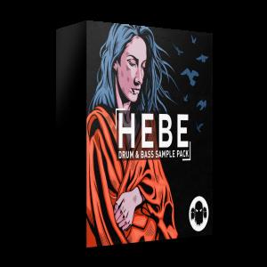 Hebe - Liquid Drum & Bass Sample Pack