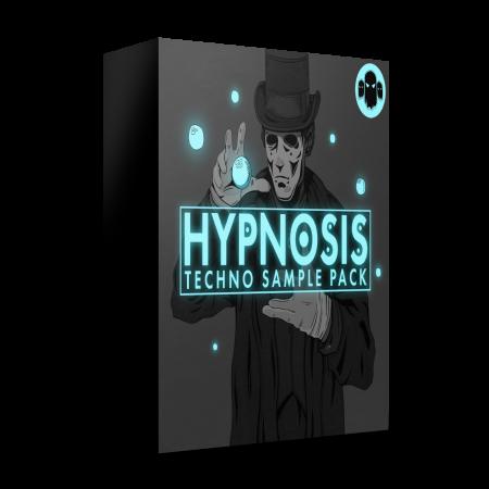 Hynposis - Techno Sample Pack