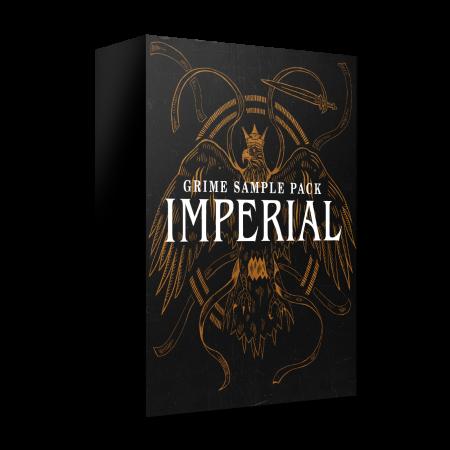 Imerial - Grime Sample Pack