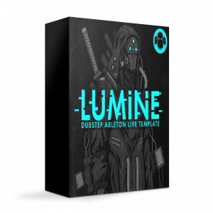 Lumine - Dubstep Ableton Live Template