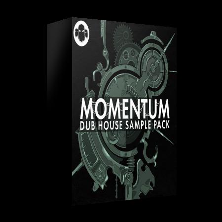Momentum - Dub House Sample Pack