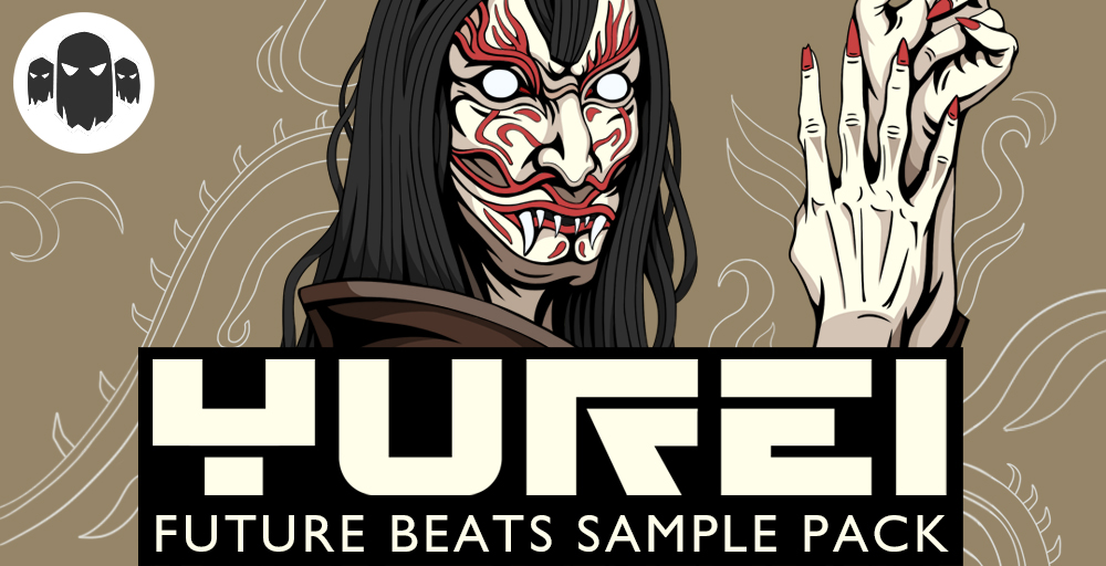 Yurei Future Beats & Halftime Sample Pack