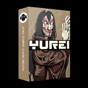 Yurei - Future Beats & Halftime Sample Pack