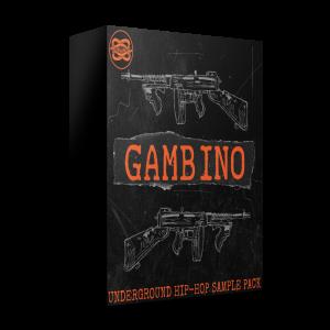 Gambino - Hip Hop Sample Pack