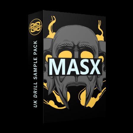 Masx - UK Drill Sample Pack