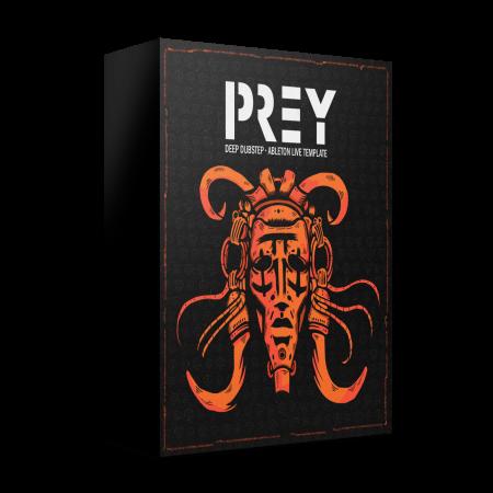 Prey - Dubstep Ableton Live Template