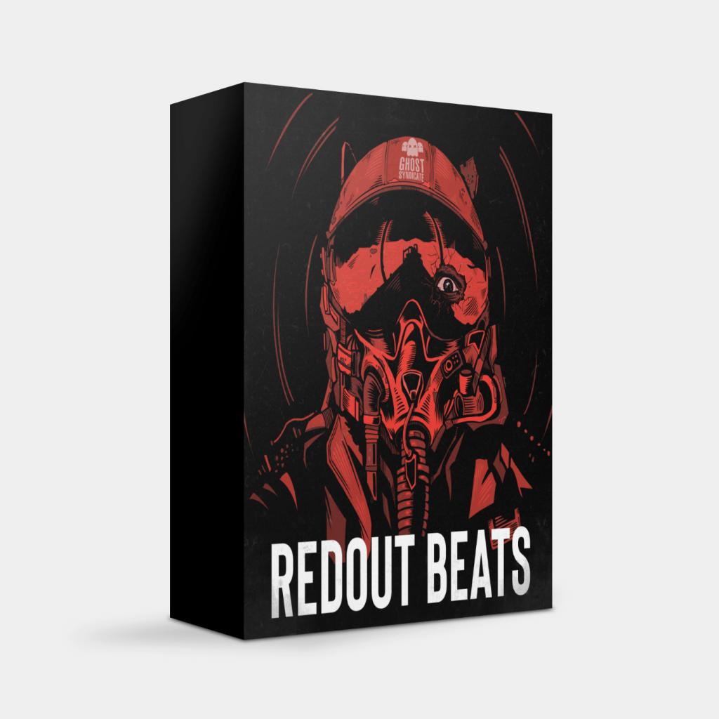 Redout Beats Future Beats Sample Pack