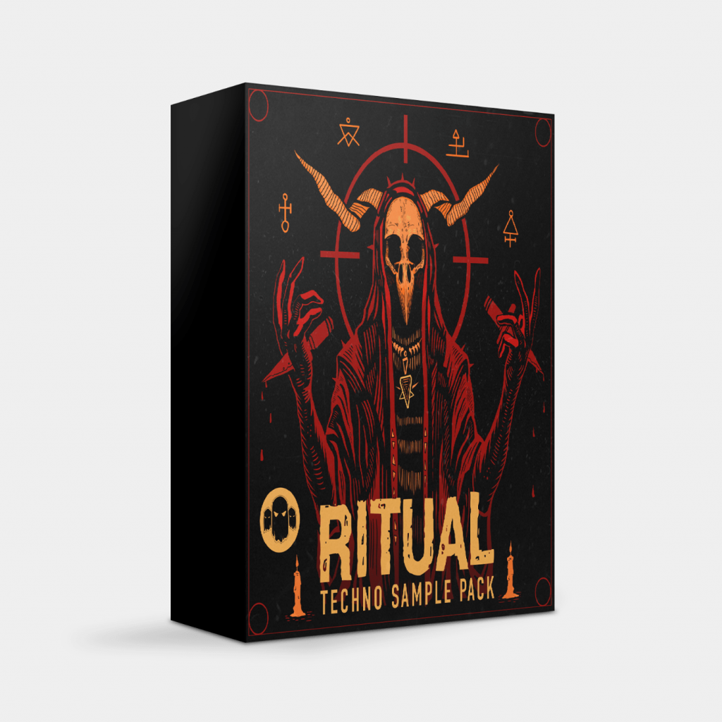 Ritual Techno Sample Pack
