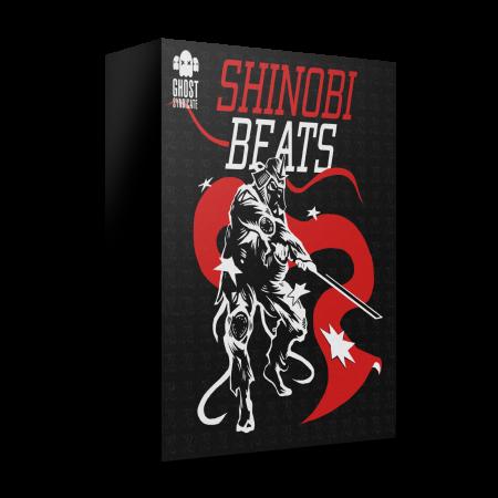 Shinobi Beats - Future Beats Sample Pack