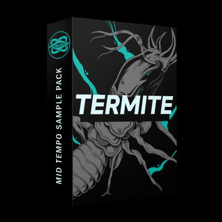 Termite - Mid Tempo Sample Pack