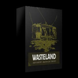 Wasteland - Dubstep Ableton Live Template