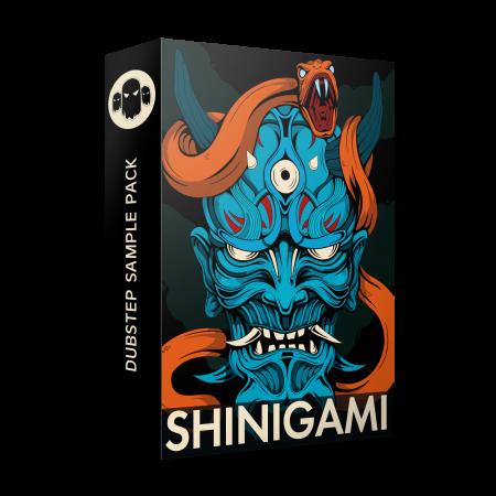 Shinigami - Dubstep Sample Pack
