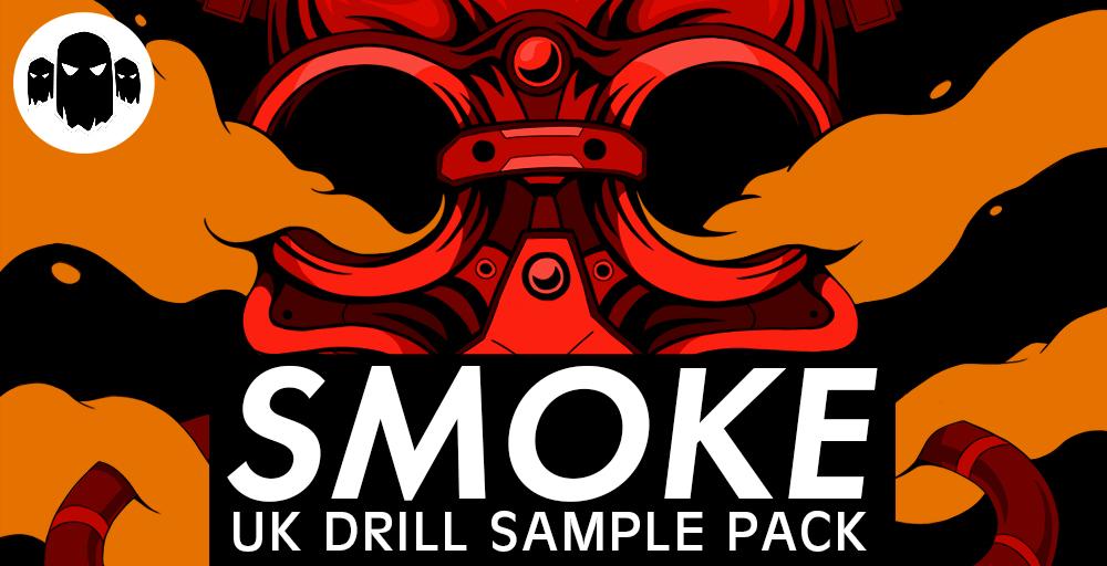 Smoke - UK Drill Sample Pack