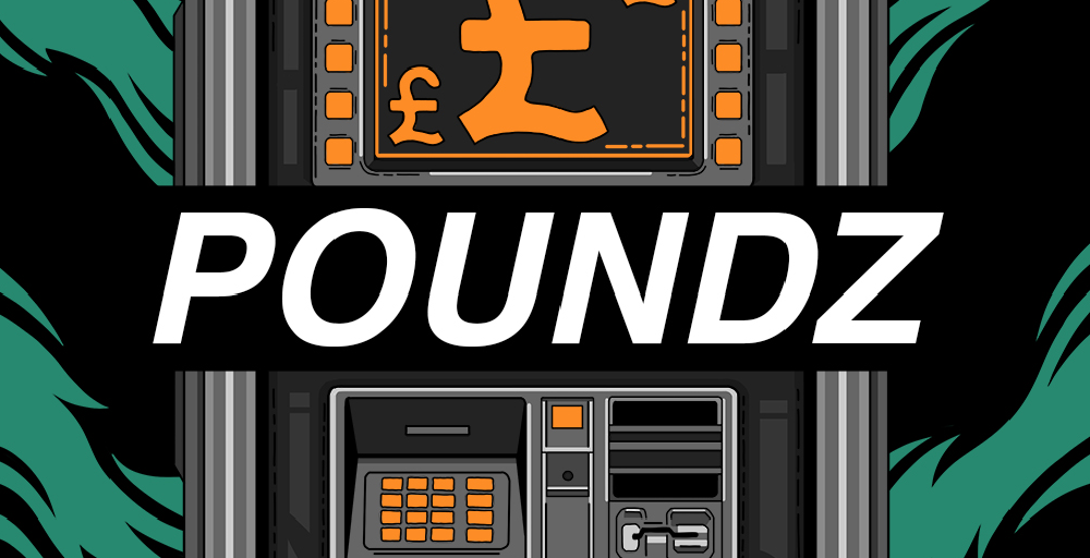 Poundz - UK Drill Sample Pack