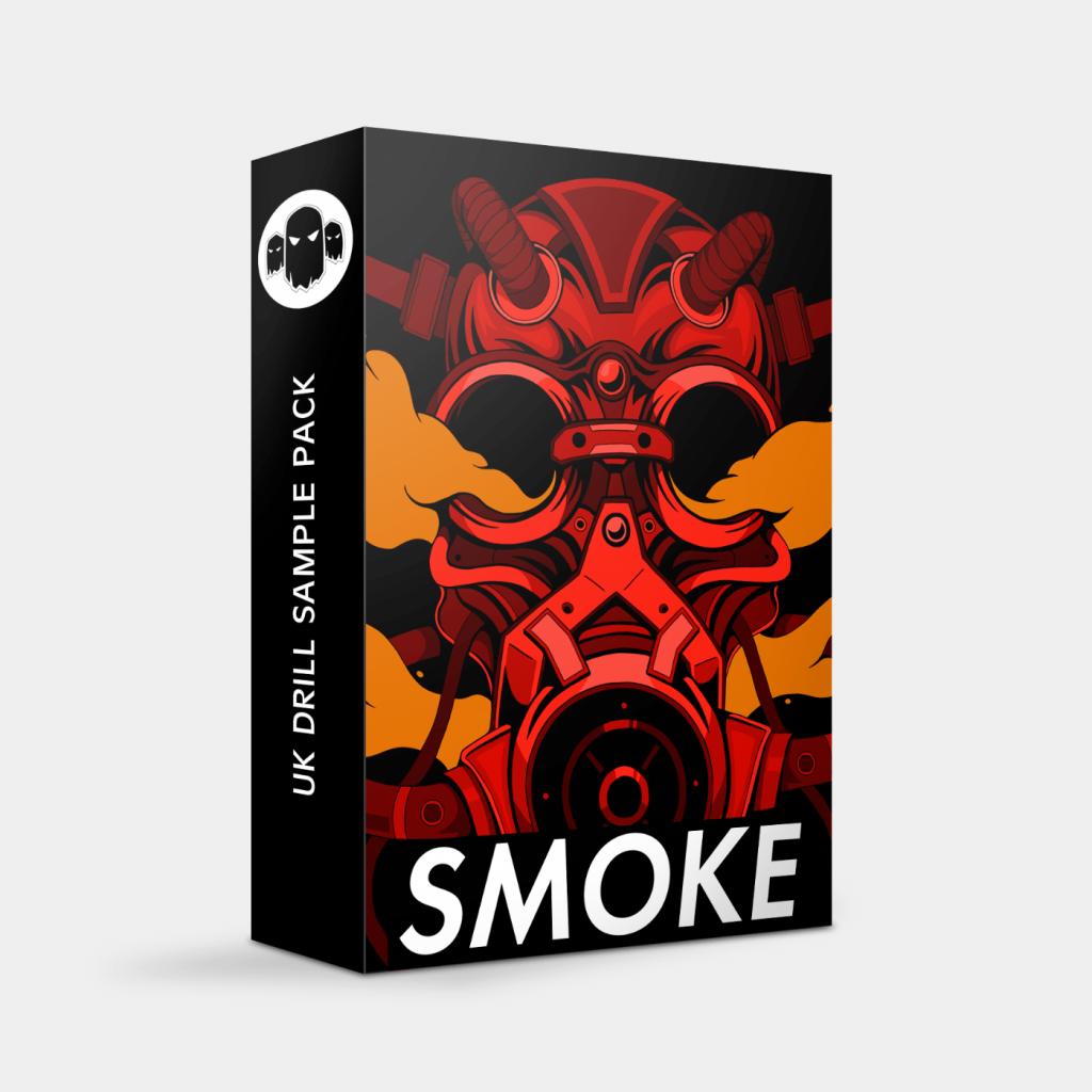 Smoke UK Drill Sample Pack