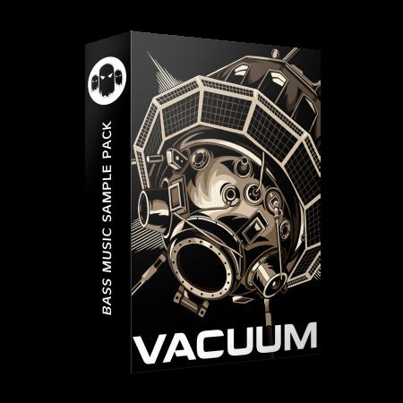 Vacuum - Bass Music Sample Pack