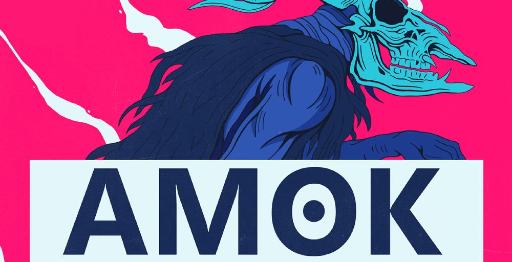 Amok - Future Beats & Halftime Sample Pack