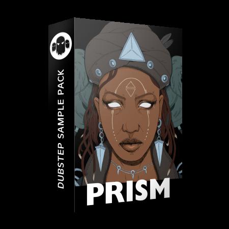 Prism - Dubstep Sample Pack