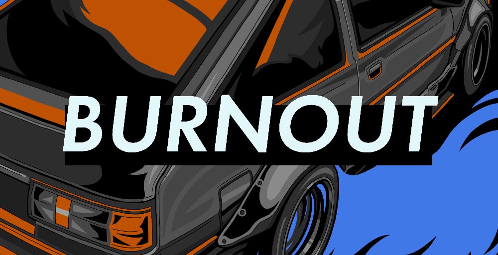 Burnout - Drum & Bass Sample Pack