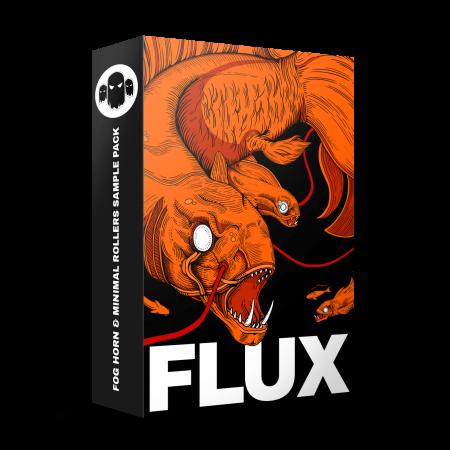 Flux - Drum & Bass Sample Pack