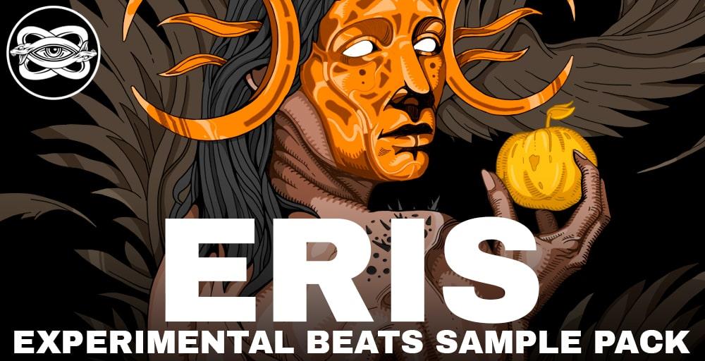 Eris - Future Beats Sample Pack