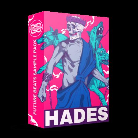 Hades - Future Beats & Halftime Sample Pack