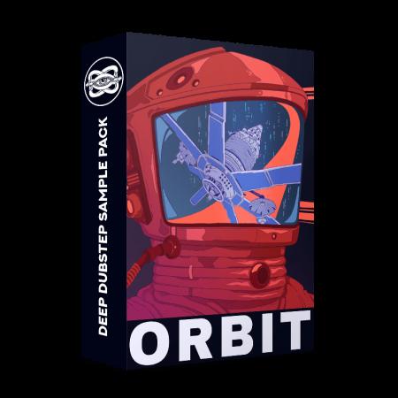 Orbit - Deep Dubstep Sample Pack
