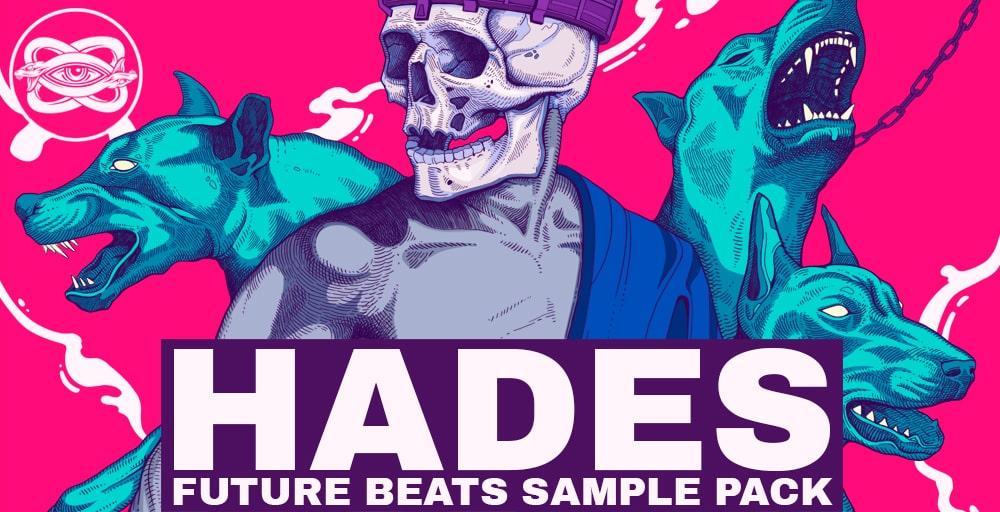 Hades - Future Beats Sample Pack