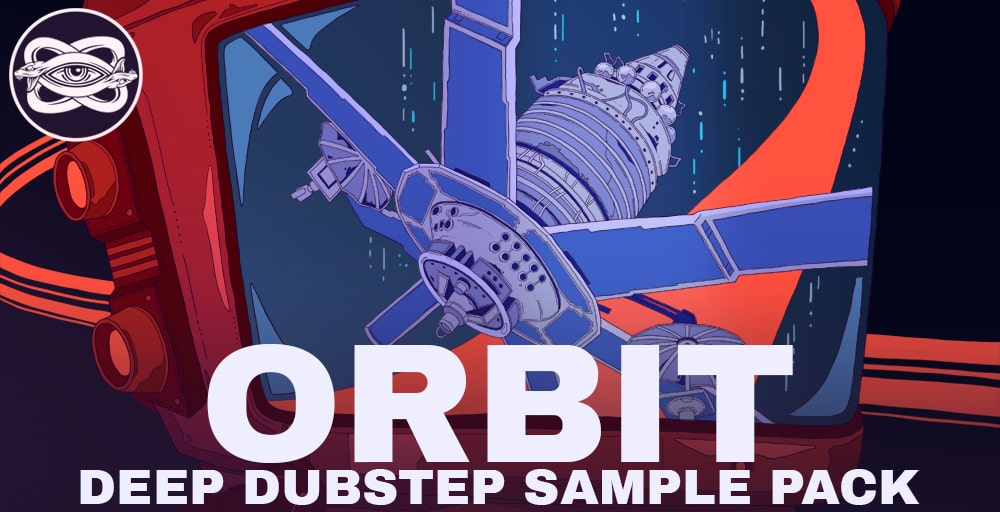 Orbit - Dubstep Sample Pack