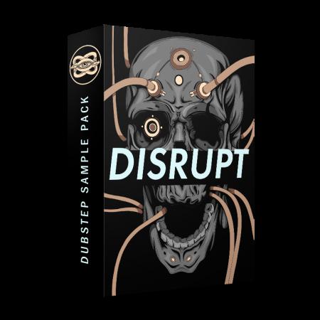 Disrupt - Free Dubstep Sample Pack