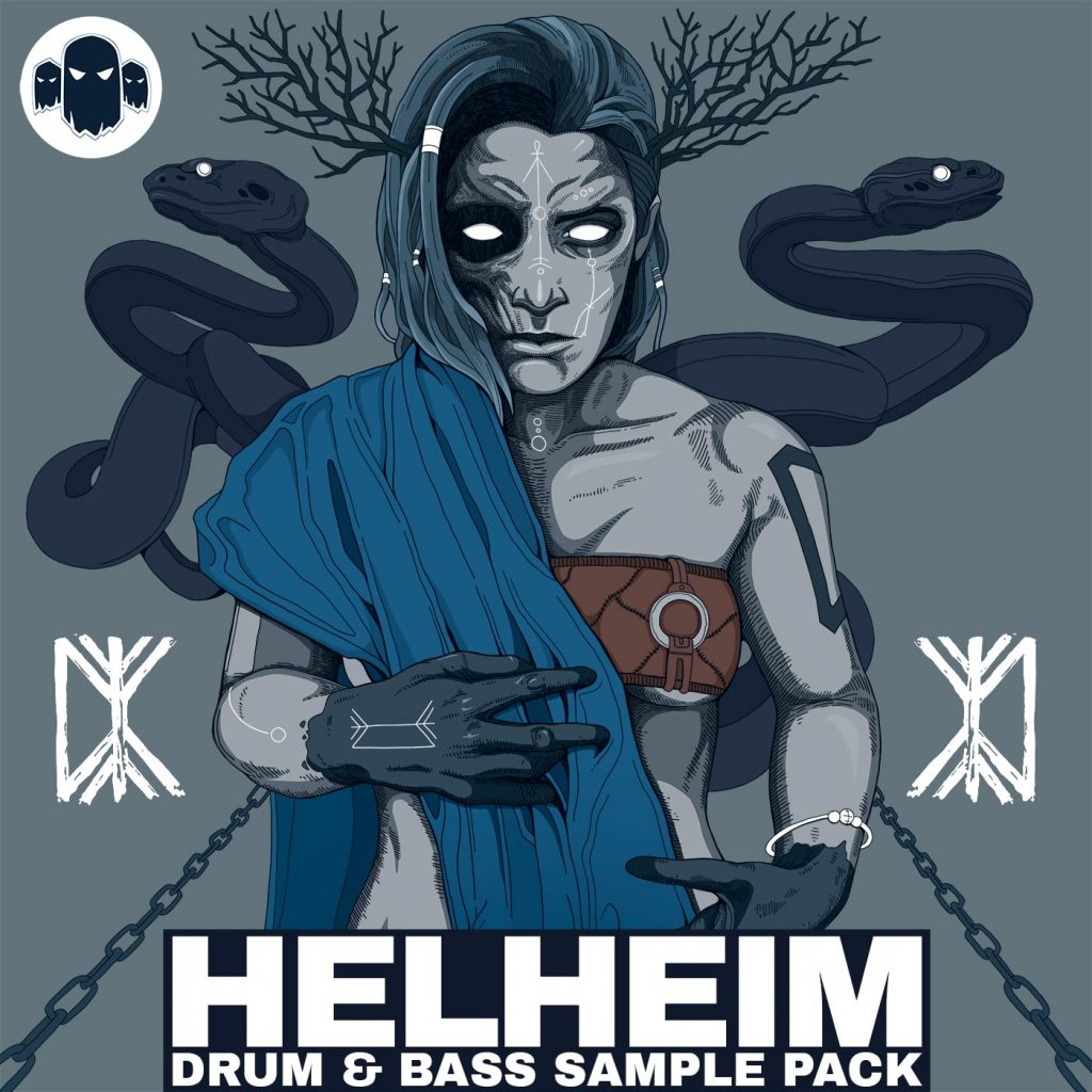 Helheim | Drum & Bass Sample Pack