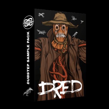 Dred - Dubstep Sample Pack by Loop Cult