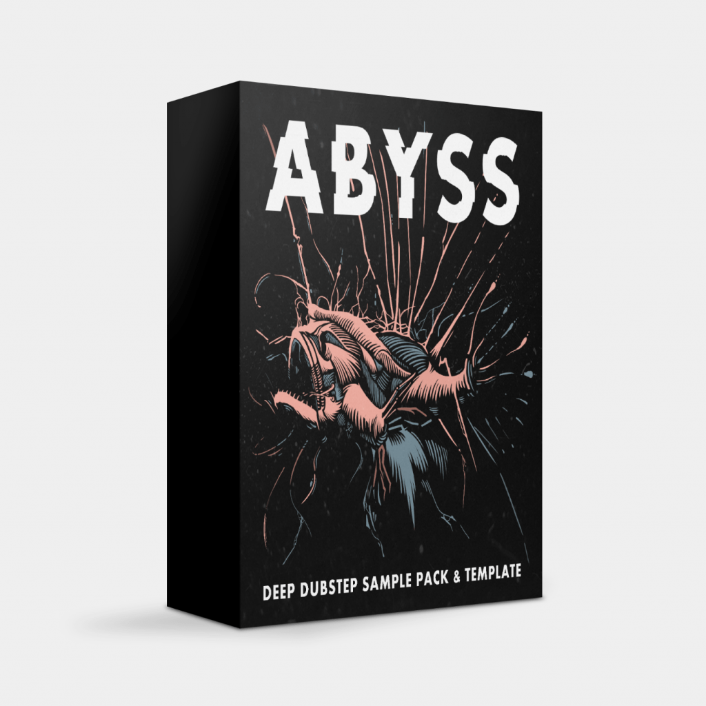 Abyss Dubstep Sample Pack