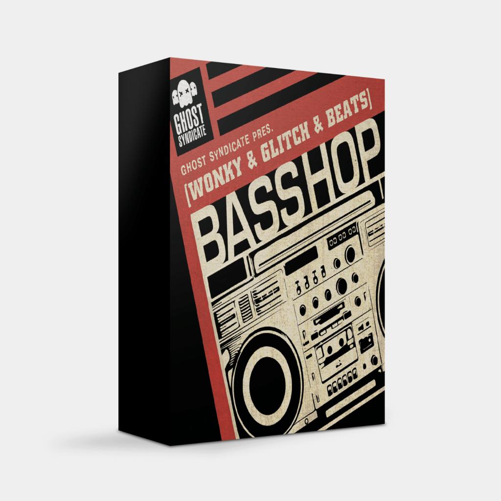 Basshop Future Beats Sample Pack