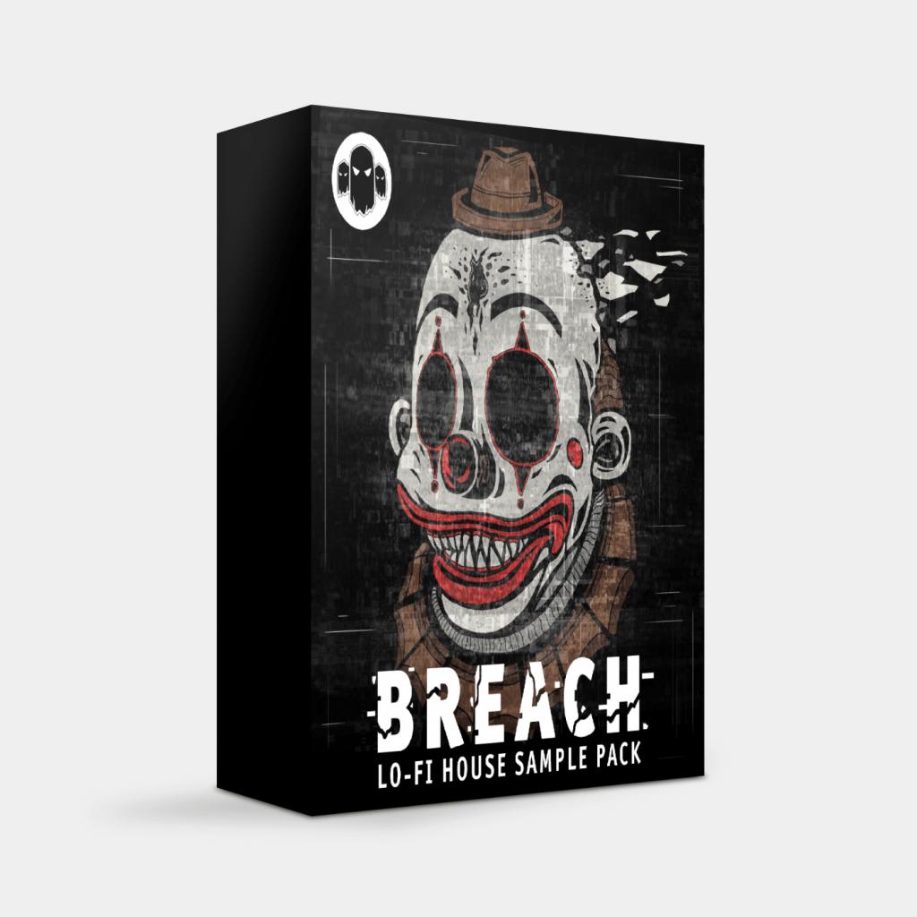 Breach House Music Sample Pack