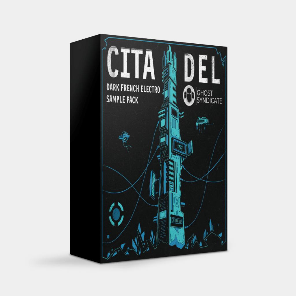 Citadel Mid Tempo Sample Pack
