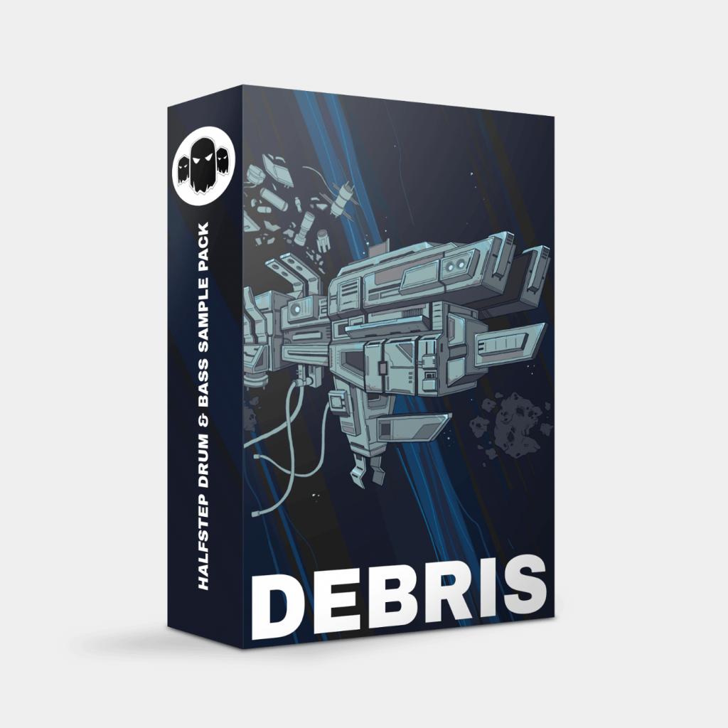 Debris Drum & Bass Sample Pack