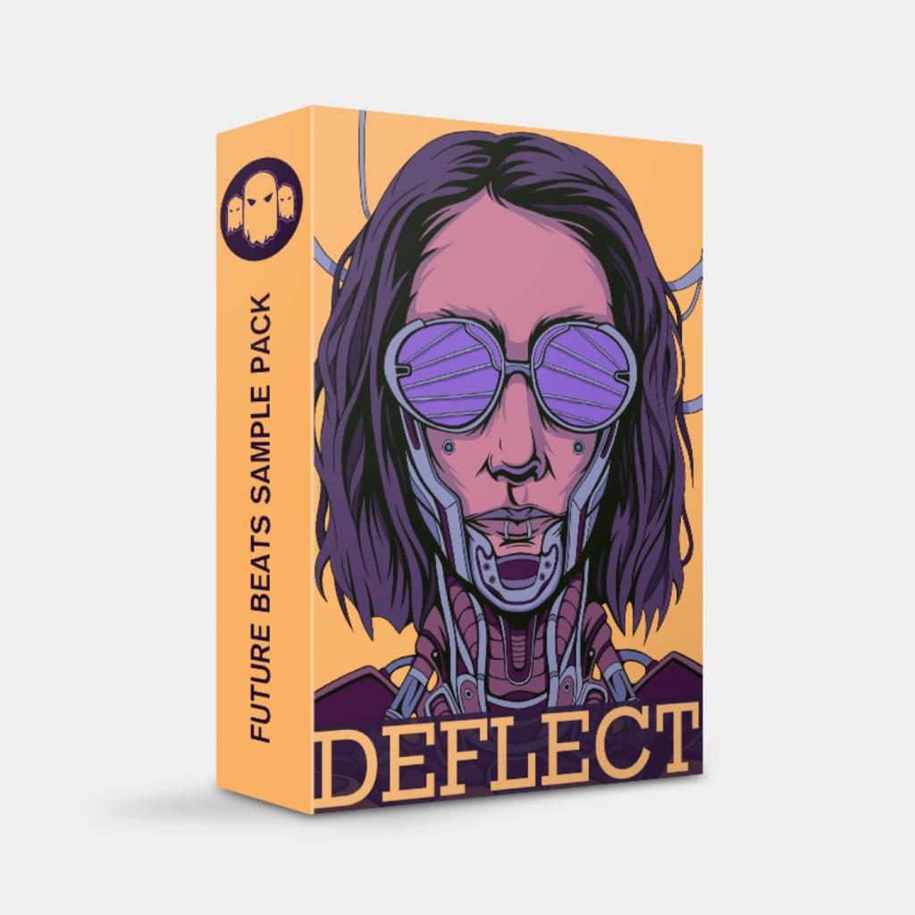 Deflect Future Beats Sample Pack