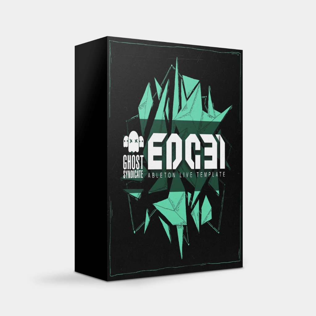 Edge One Drum & Bass Ableton Live Template