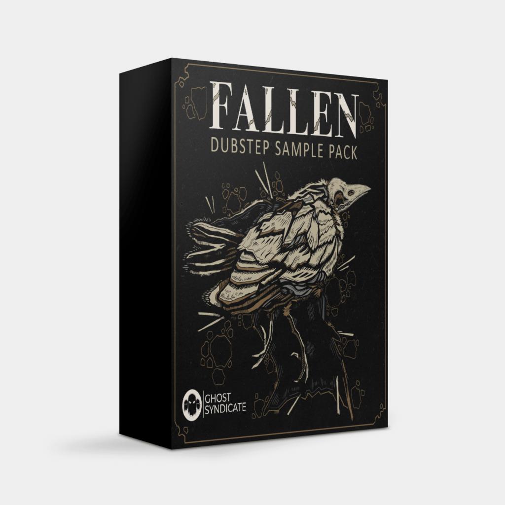 Fallen Dubstep Sample Pack