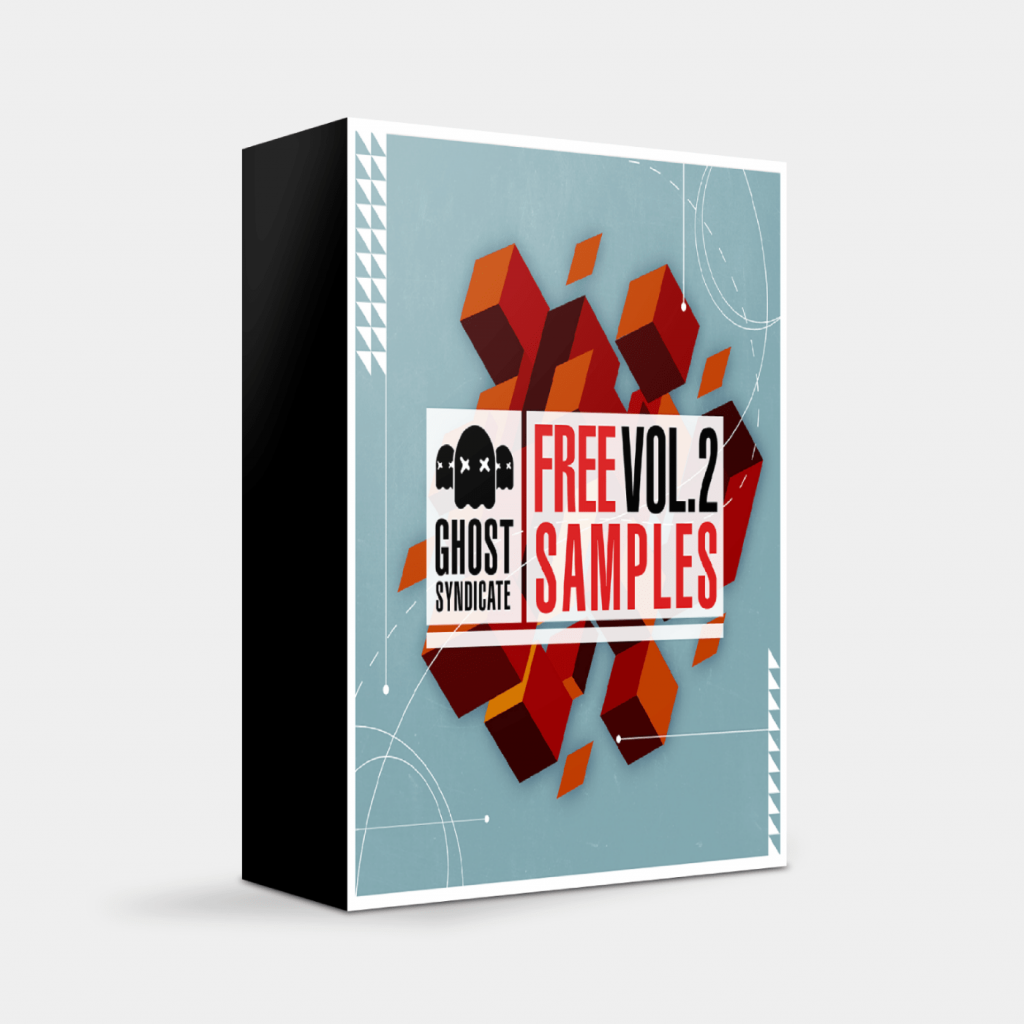 Free Samples Vol.2 Bass Music Sample Pack