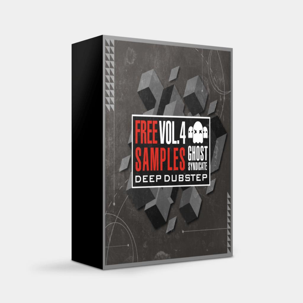 Free Samples Vol.4 Dubstep Sample Pack