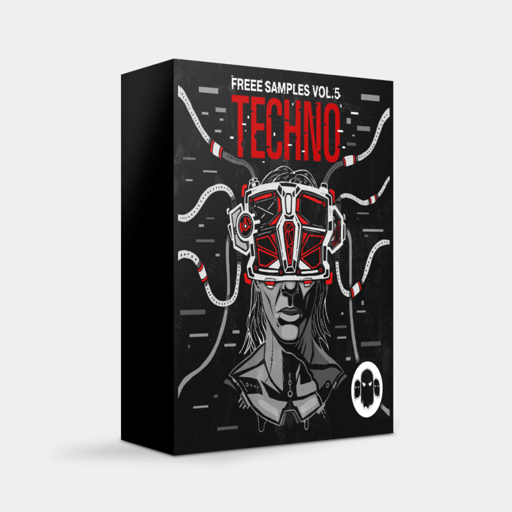 Free Samples Vol.5 Techno Sample Pack