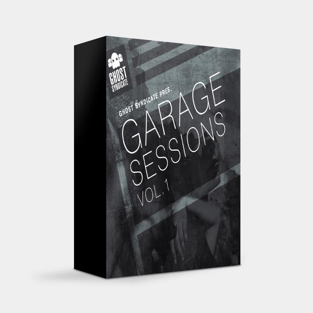 Garage Sessions Vol.1 Garage Sample Pack