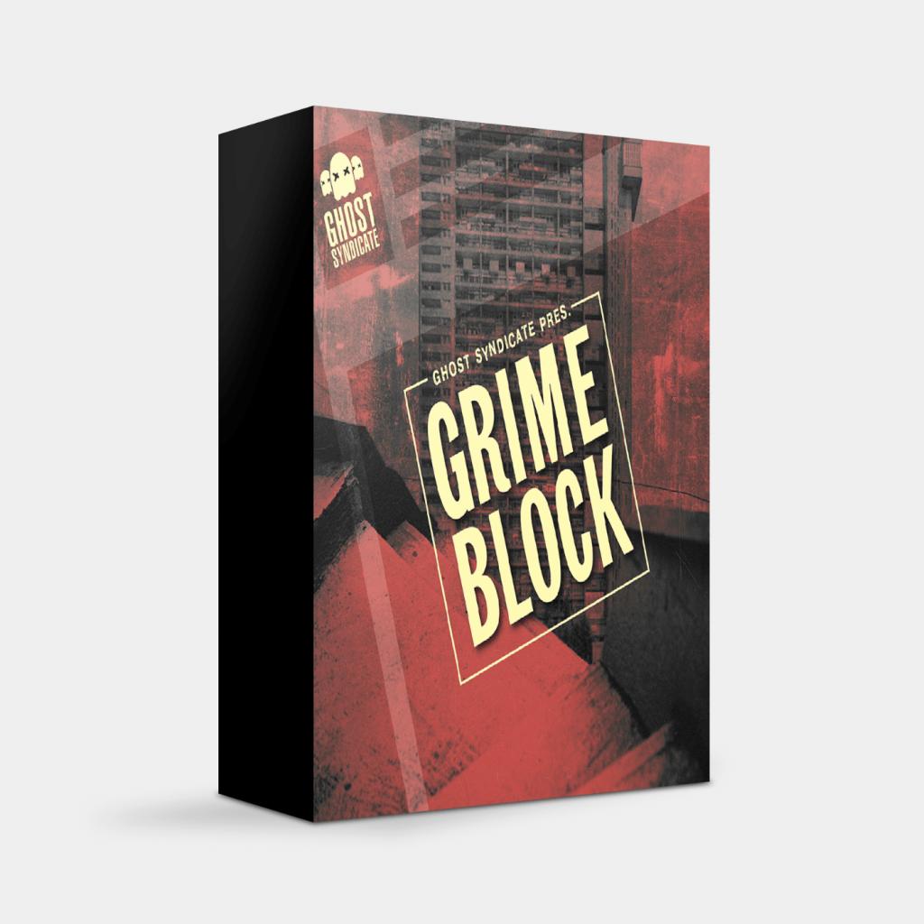 Grime Block Sample Pack