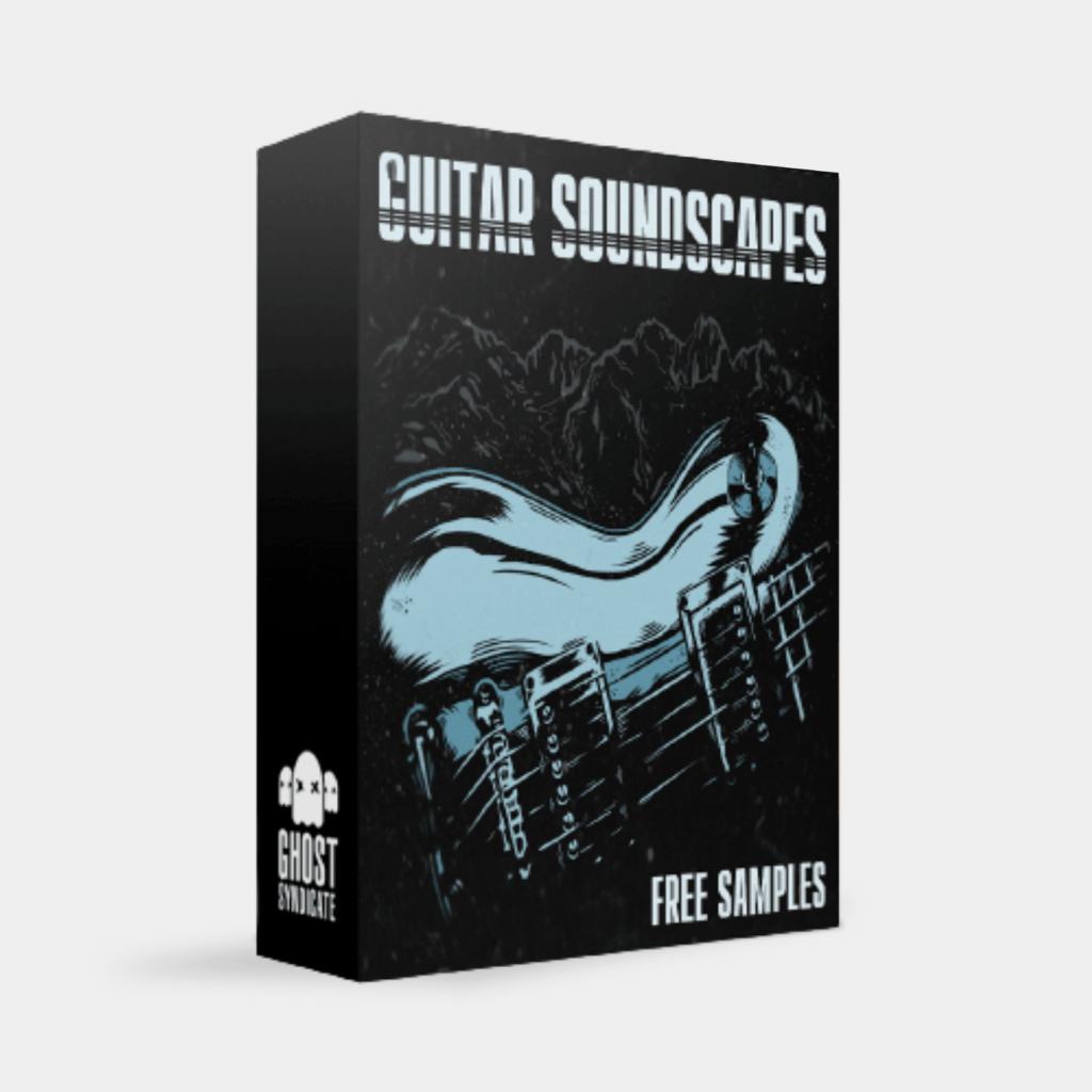 Guitar Soundscapes Sample Pack